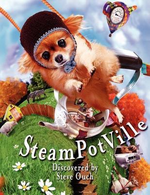 Steampotville 9780615263496