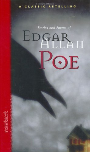 Stories and Poems of Edgar Allan Poe 9780618085989