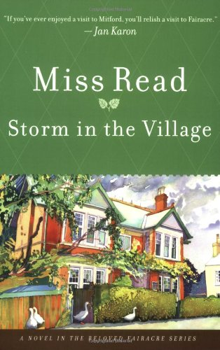 Storm in the Village 9780618884162