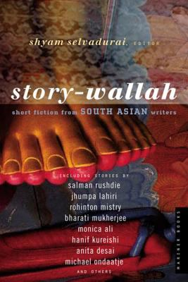 Story-Wallah: Short Fiction from South Asian Writers 9780618576807