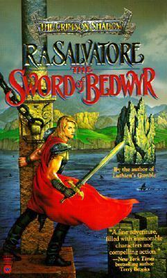 Sword of Bedwyr 9780613143042
