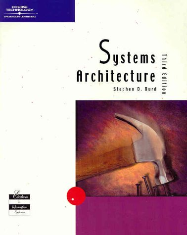 Systems Architecture 9780619034184