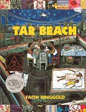 Tar Beach 9780613015714