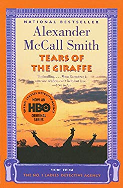 Tears of the Giraffe 9780613647908