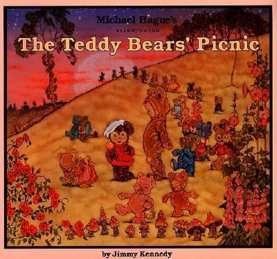 The Teddy Bears' Picnic 9780613027854