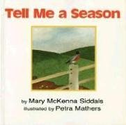 Tell Me a Season 9780618130580