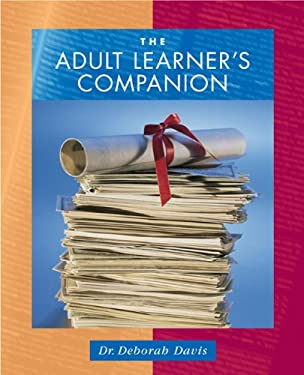 The Adult Learner's Companion 9780618474660