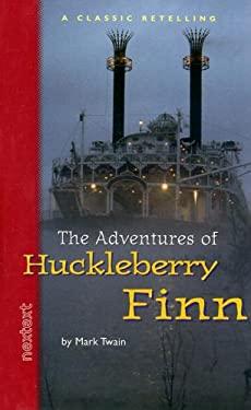 The Adventures of Huckleberry Finn 9780618003747
