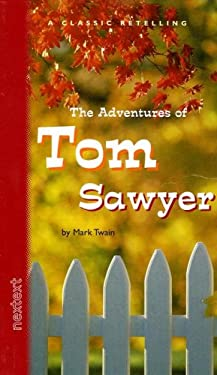 The Adventures of Tom Sawyer 9780618120536