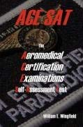 Aeromedical Certification Examinations Self-Assessment Test 9780615191249