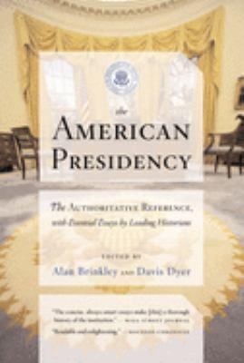 The American Presidency 9780618382736