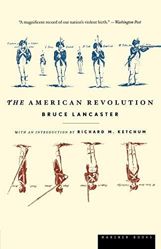 The American Revolution 9780618127399