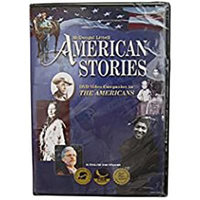 The Americans: American Stories Series DVD
