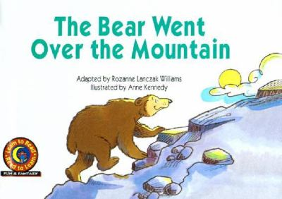 The Bear Went Over the Mountain 9780613340700