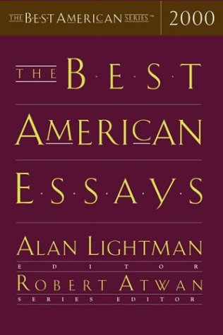 the best essays