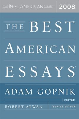 The Best American Essays 9780618983223
