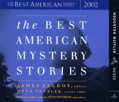 The Best American Mystery Stories 2002 9780618258062