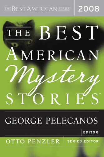The Best American Mystery Stories 9780618812660