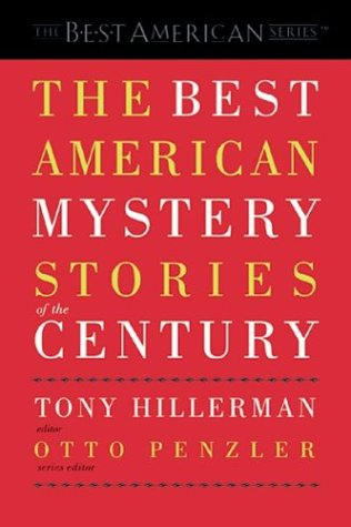 The Best American Mystery Stories of the Century 9780618012718