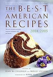 The Best American Recipes: The Year's Top Picks from Books, Magazines, Newspapers, and the Internet 2342906