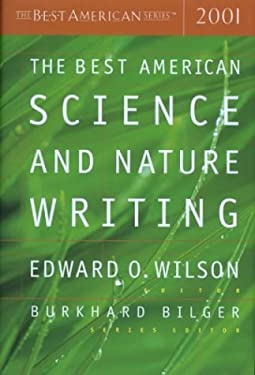 The Best American Science & Nature Writing 2001 9780618082964