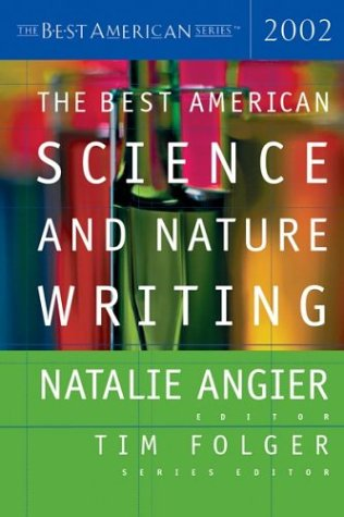 The Best American Science and Nature Writing 9780618134786