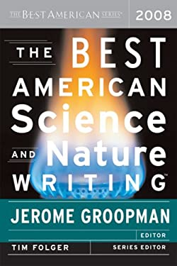 The Best American Science and Nature Writing 9780618834464