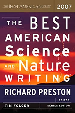 The Best American Science and Nature Writing 9780618722242