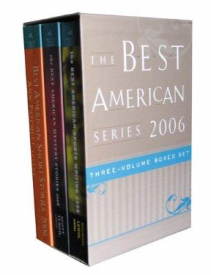 The Best American Series 9780618801268