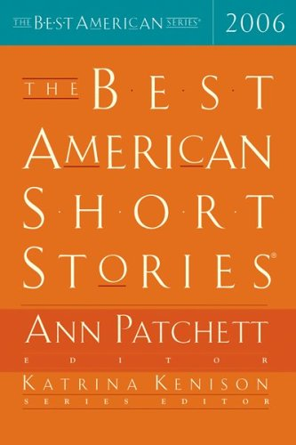 The Best American Short Stories 9780618543526