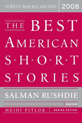 The Best American Short Stories 9780618788774