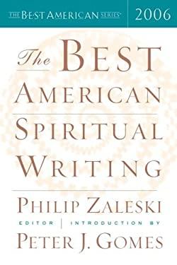 The Best American Spiritual Writing 9780618586448