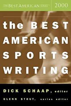 The Best American Sports Writing 2000 9780618093946