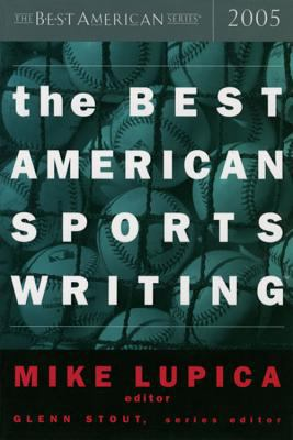 The Best American Sports Writing 9780618470204