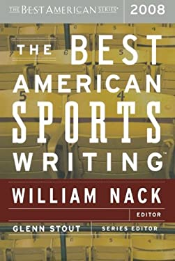The Best American Sports Writing 9780618751181