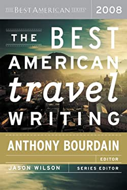 The Best American Travel Writing 9780618858644