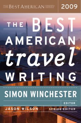 The Best American Travel Writing 9780618858668
