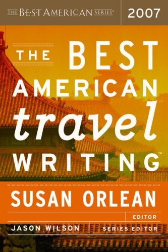 The Best American Travel Writing 9780618582181