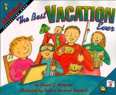 The Best Vacation Ever 9780613029575