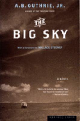 The Big Sky 9780618154630
