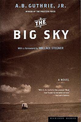 The Big Sky 9780613448017