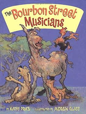 The Bourbon Street Musicians 9780618040766