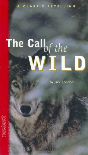 The Call of the Wild 9780618003730