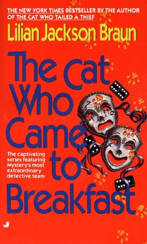 The Cat Who Came to Breakfast 9780613133524