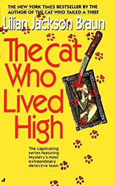 The Cat Who Lived High 9780613063784