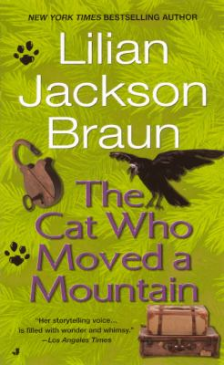 The Cat Who Moved a Mountain 9780613063791