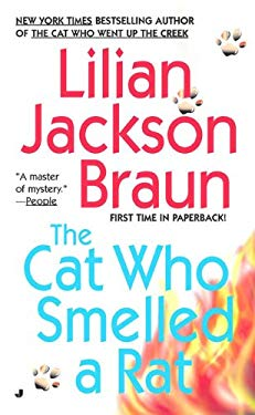 The Cat Who Smelled a Rat 9780613515337