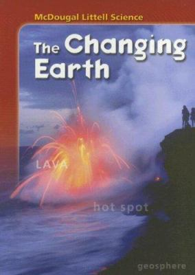 The Changing Earth 9780618334247
