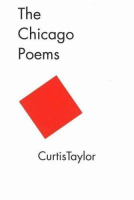 The Chicago Poems 9780615132167