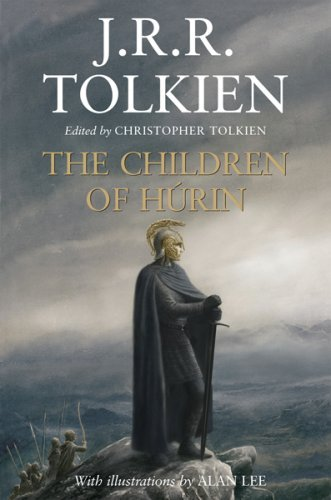 The Children of Hurin 9780618894642